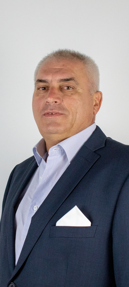 Armando Caldeira