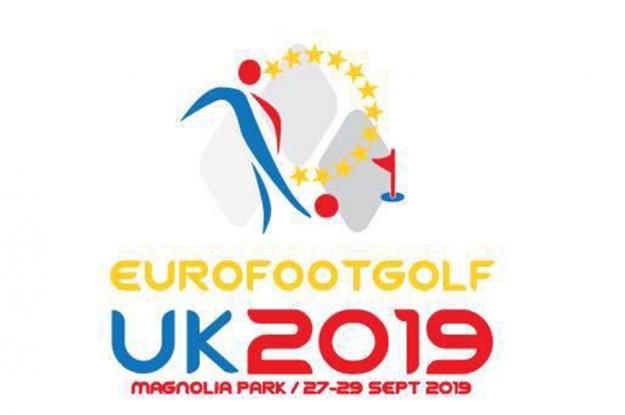 EuroFootgolf UK 2019