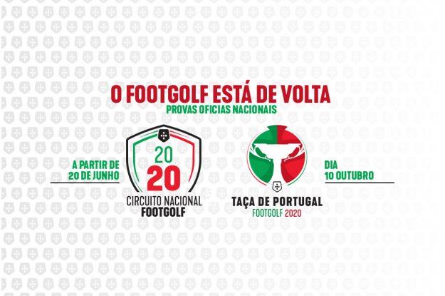 Regresso do Circuito Nacional e Taça de Portugal
