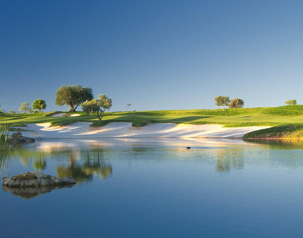 Vale da Pinta Pestana Golf & Resort